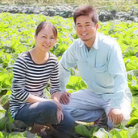 中村和章・圭奈さんご夫婦